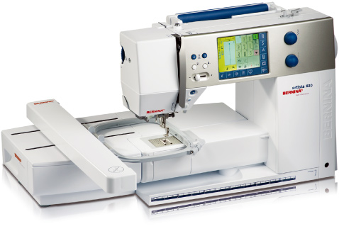 Buy Embroidery machines - arista
