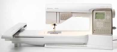 Husqvarna viking - Embroidery machine