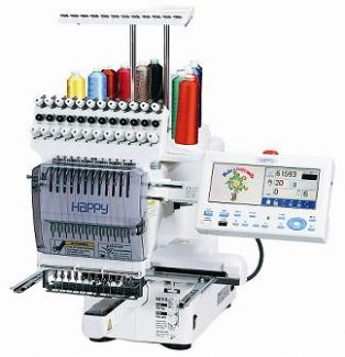 Buy Embroidery machines
