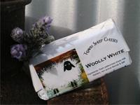 Buy Woolly White Cheese