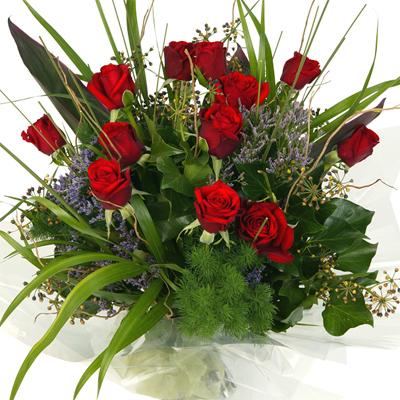 Buy Romantic Bouquet, R4 True Love