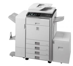 Buy Office Photocopiers, Sharp MX-5001N