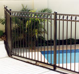 Buy Tubular & Pool Fencing