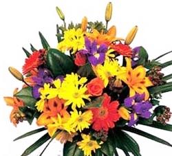 Buy Bright spring bouquet