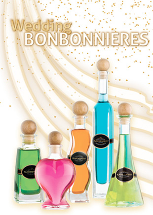 Buy Wedding Bonbonnieres