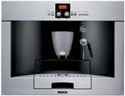 Buy Bosch built-in espresso machine