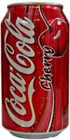 Buy Cherry Coke US 355ml Can