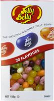 Buy Jelly Belly 20 Assorted Flavours 150g