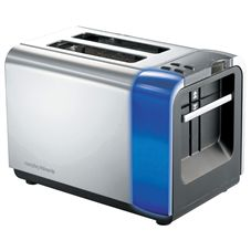 Buy Morphy Richards - Illuma 2 Slice Toaster