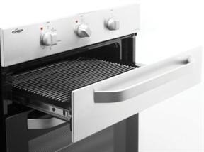 Buy Chef Electric Underbench Oven