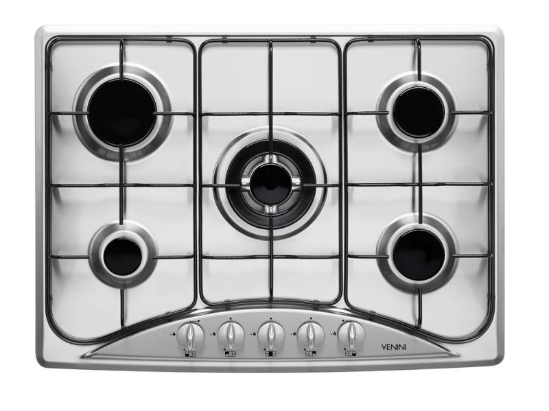 Buy VECG7001 - Gas Cooktop with Wok Burner