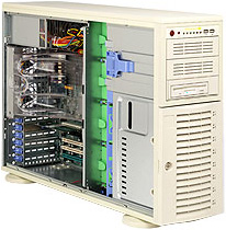 Buy Power Server, DreamMicro 4U 7044A-I