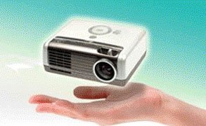 Buy Portable Pocket Projector: PD-S690
