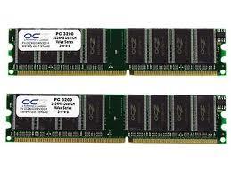Buy Double-Data-Rate III ECC & ECC Reg Dual Inline Memory Modules