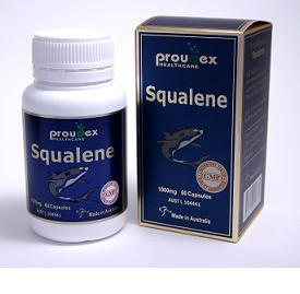 Buy Nutritional Supplement, Proudex Squalene 1000 mg