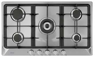 Buy 90cm Gas Cooktop