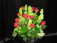 Buy My Valentine bouquet