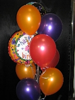 Buy Bouquet of Balloons
