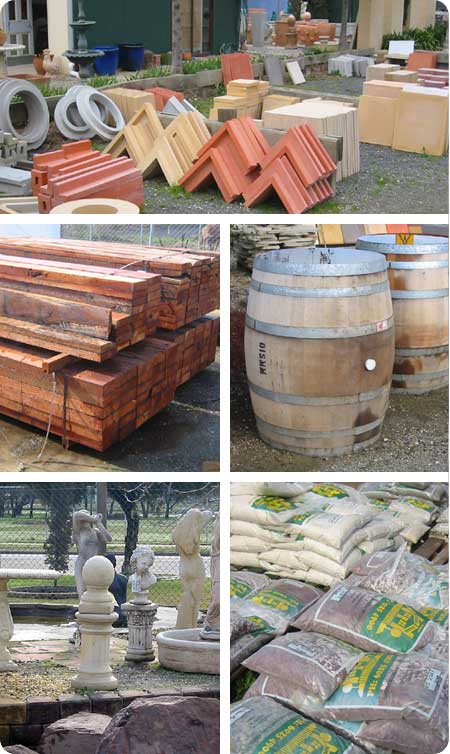 Buy Landscape Products