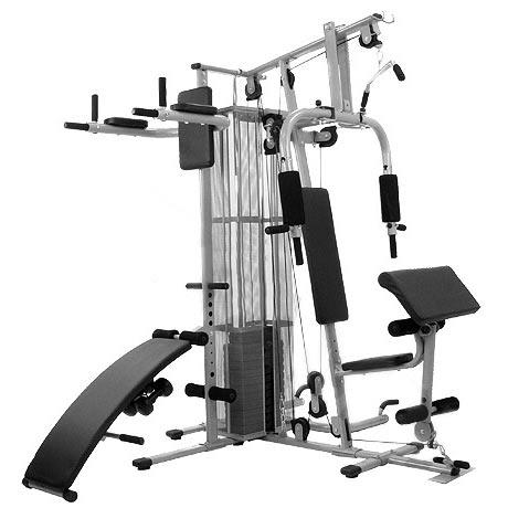 Buy Multi Station Home Gym KM PRO