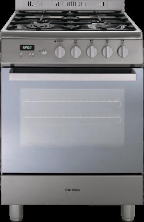 Buy 600mm Technika Upright Cooker