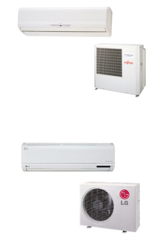 Buy Air Conditioners, Split Systems