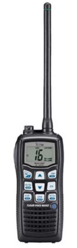 Buy ICOM Marine VHF Hand Held M35