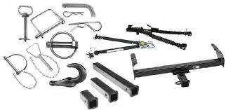 Buy Trailer Parts & Accessories