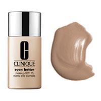 Buy Clinique Even Better Makeup SPF15 - Honey