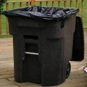 Buy Garbage Bag 120L
