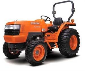 L3400 Kubota Tractors