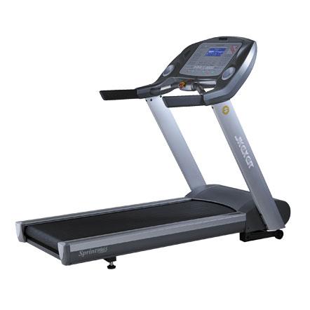 Buy Commercial Grade Treadmill, Bodyworx J9865