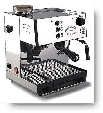 Buy Coffee Machine Ambassador