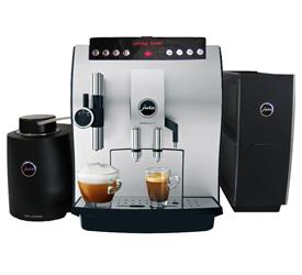 Buy Jura Impressa Z7 coffee machine