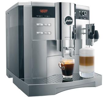 Buy Jura Impressa S9 One Touch coffee machine