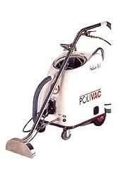 Buy Polivac Predator High Performance Carpet Extractor