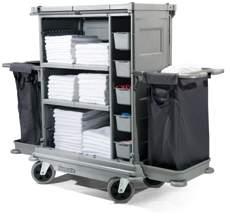 Buy Numatic Flexi Front Housekeeping Trolley NKL22FF