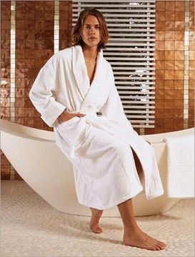 Buy SPA BR luxury bathrobe