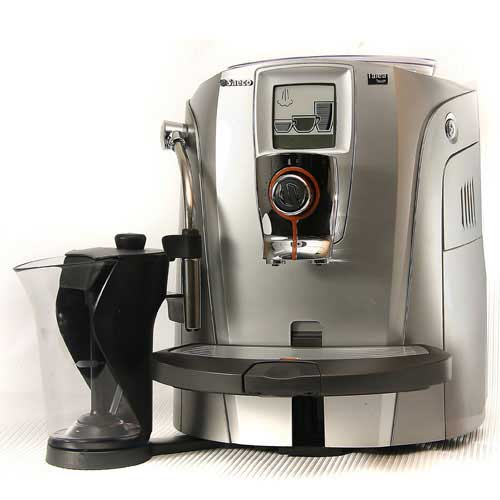 Buy Talea Touch Plus V2 Coffee Machines