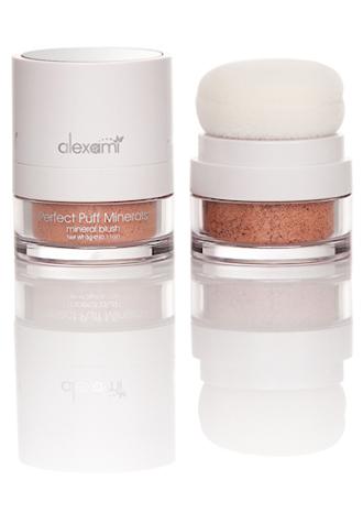 Buy Perfect Puff Minerals - mineral blush