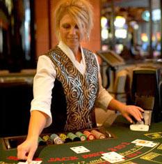 Buy Casino Uniforms