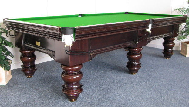 Buy President Billiard Table