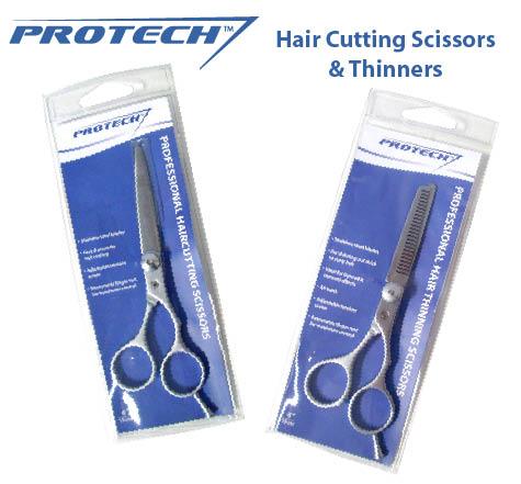 Buy Protech Haircutting Scissors