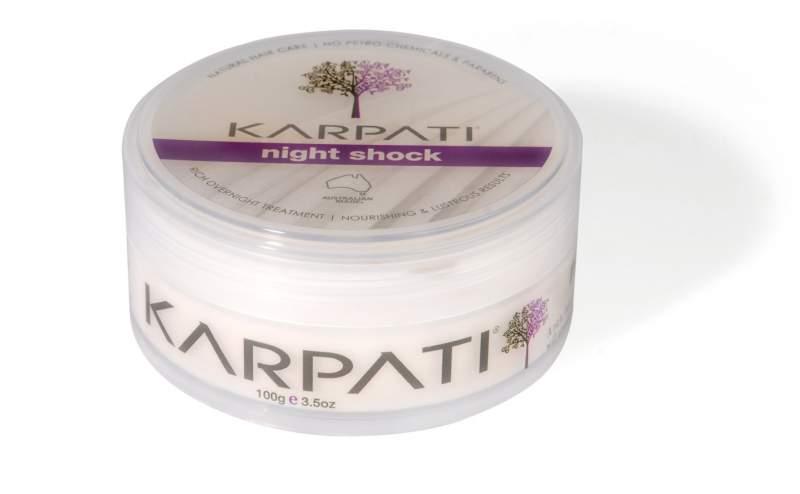 Buy Night Shock
