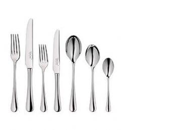 Buy Robert Welch Radford 84pc Cutlery Set in Wooden Oak Canteen