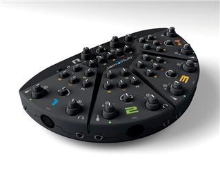 Buy Mixer - studio : JamHub