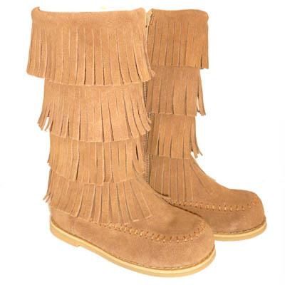 Buy Moccasin Boots