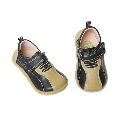 Buy Boys Leather Loafer, Livie & Luca