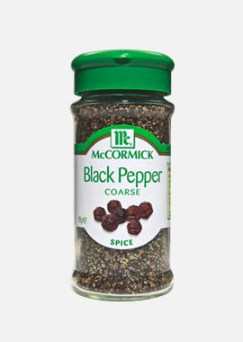 Buy Black Pepper (Coarse)