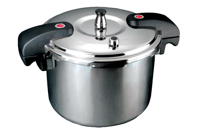 12L Pressure Cooker